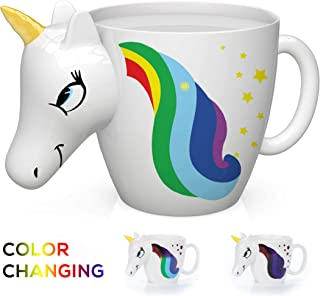 Best whimsical unicorn mug Reviews