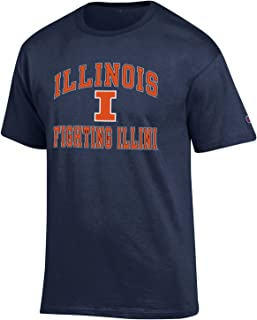illinois tee shirts