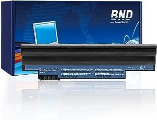 BND Laptop Battery for Acer Aspire One D257 D255E D255 D260 522 722, fits P/N AL10A31 AL10B31-12 Months Warranty [6-Cell 4400mAh/49Wh]