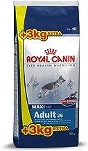 Royal Royal Canine Adult Maxi 15Kg+3Kg 18000 g