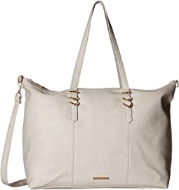 Triangle Ring Satchel