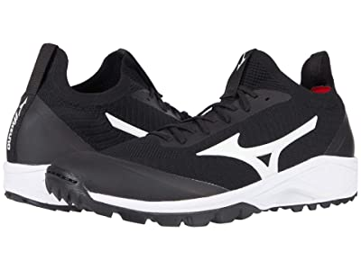 Mizuno Dominant AS Knit All Surface Low Turf Shoe