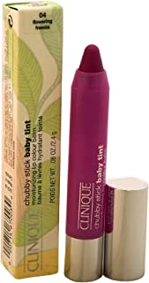 Clinique Chubby Stick Baby Tint Moisturizing Lip Colour Balm, Flowering Freesia, 0.08 Ounce