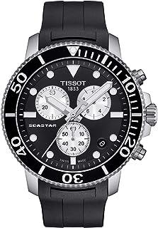 Tissot T120.417.17.051.00 Seastar 1000 Chronograph Men's Watch