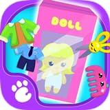Cute & Tiny Toys - Baby Pets' Doll, Dino, Car, Teddy Bear & Robot Gifts