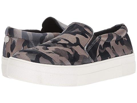 Steve Madden Gills Sneaker At Zappos Com