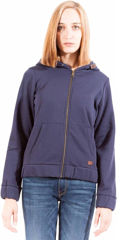 GANT 1403.408602 Sweatshirt mit dem Reiverschluss Damen