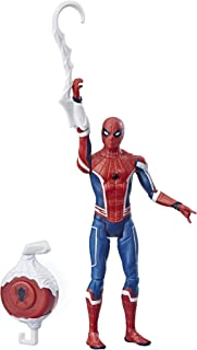 Spider-Man: Far from Home Ultimate Crawler Concept Series 6