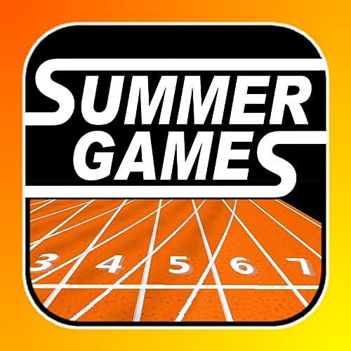 Summer Games 3D Lite