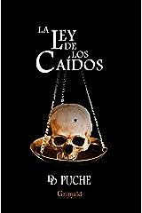 La ley de los caídos Versión Kindle