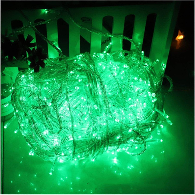 WANGJUNXIU LED String Light Las Vegas Mall 10M Lights Outdoor Fairy Courier shipping free 100LEDs wit