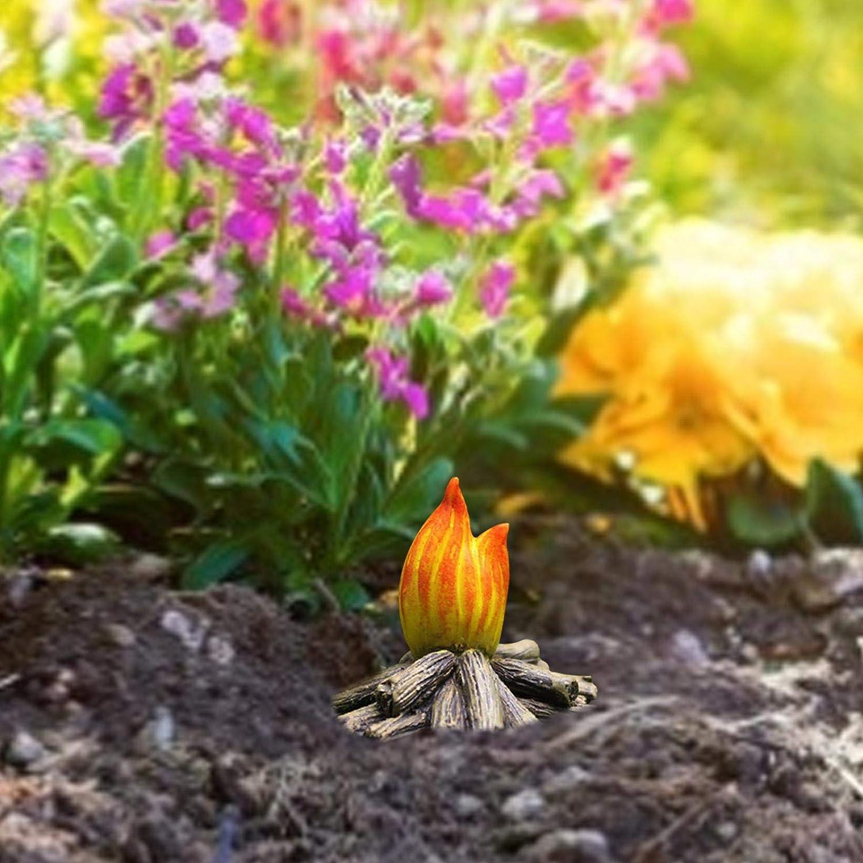 Gartenzwerg Ornament Lustiger Gnom Frecher Gartenzwerg Harz Garten Zwerg Dekoration Lustig Gartenzwerg Figuren Deko F/ür Die Gartendekoration