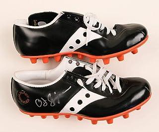 dead96cca08f3 Amazon.com: Autographed - Shoes / Sports: Collectibles & Fine Art