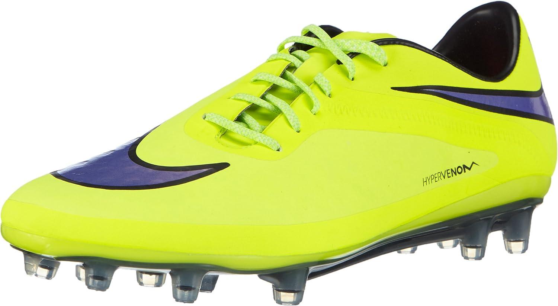 Nike Mans HypertGift Fatal FG Fotboll Fotboll Fotboll Kleat  stödja grossistförsäljning