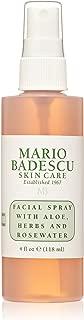 acne body spray by Mario Badescu