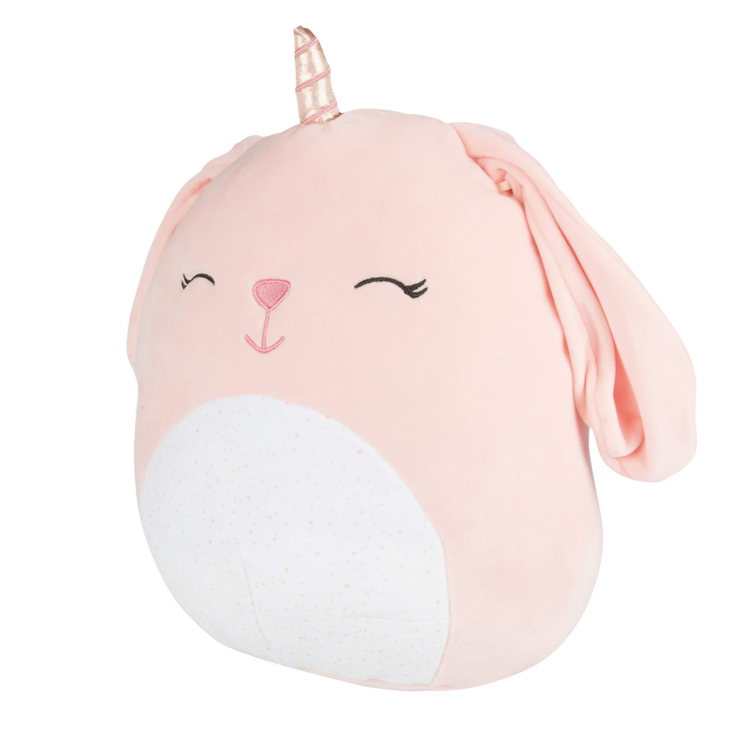 Squishmallows Super Soft Plush Soft Toy Cuddly Animals Assortment UK N8L4
