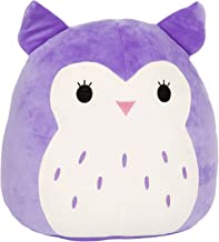 Squishmallow Kelly Toy 4 Pack 5 Inch Plush Super Soft Squishy Stuffed Animals