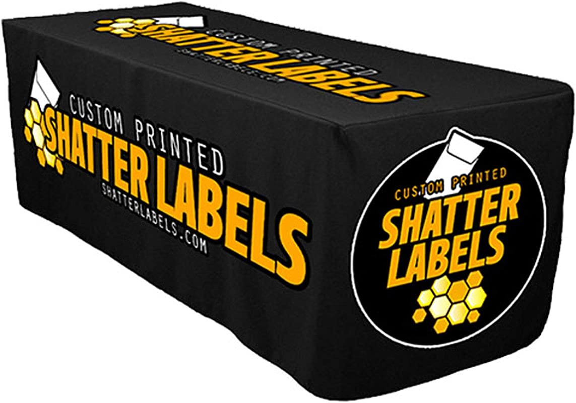 10 X 10 Custom Graphics Printed Pop Up Tent Canopy Tradeshow Conference Event Booth Custom Walls Available 6ft Tablecloth