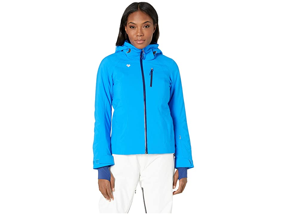 Obermeyer Jette Jacket (Stellar Blue) Women