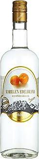 DOLOMITI Marillen Edelbrand 40% vol. | Marillenbrand | Obstbrand aus fruchtigen Marillen | 1 x 1 Liter