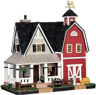 Best christmas village farmhouse Reviews
