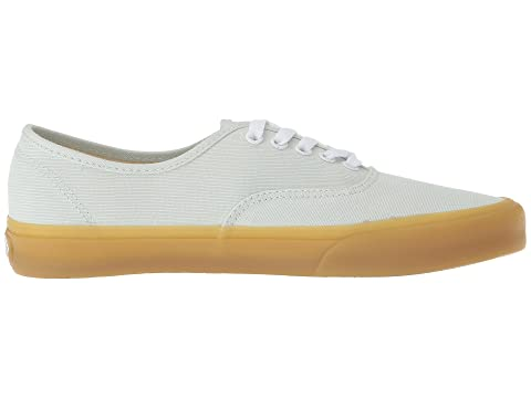 Auth Flower Authentic Gum Vans Blue CqAzPAw
