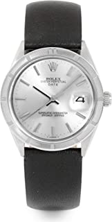 Date Automatic-self-Wind Male Watch 1501 (Certified Pre-Owned)