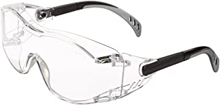 Gateway Safety Cover2 Safety Glasses Protective Eye Wear - Over-The-Glass (OTG)