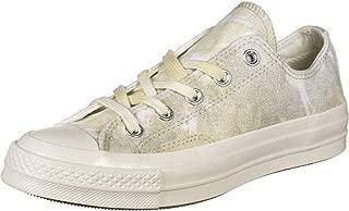 Converse Femme 564485c207 Blanc Tissu Baskets Montantes