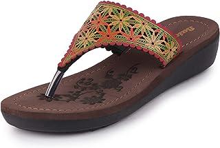 BATA Women's Casual Outdoor Slipper