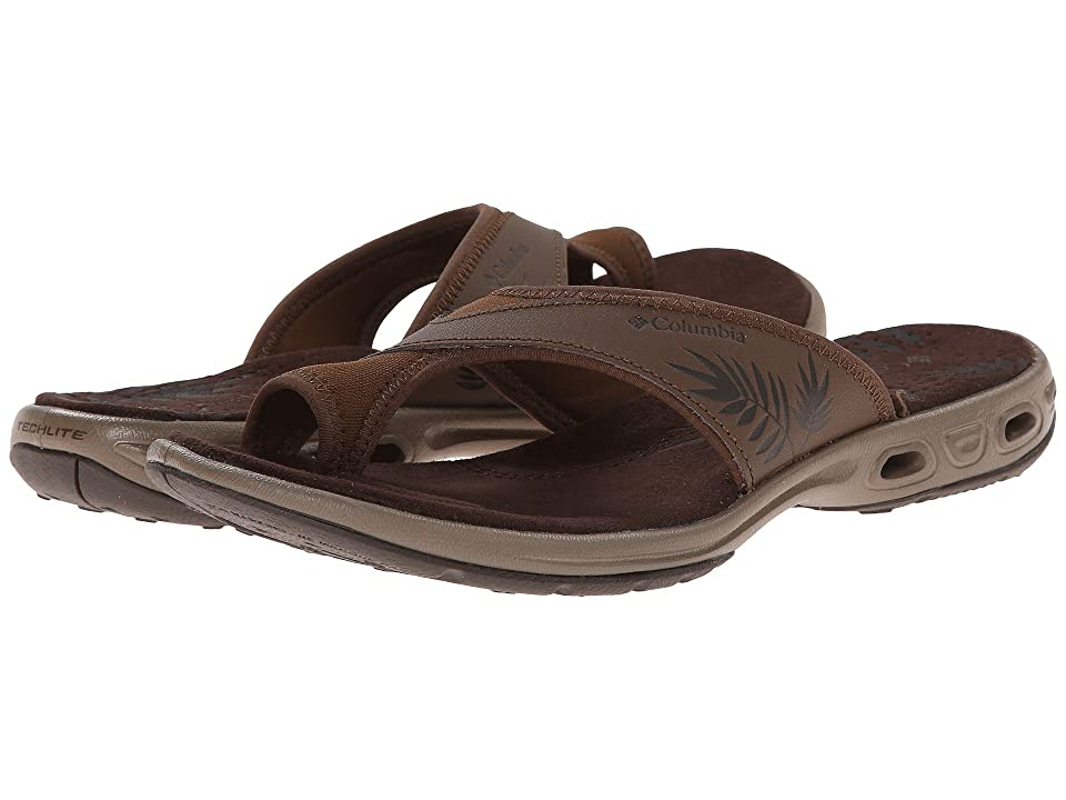 Columbia Keatm Vent (Dark Brown/Hawk) Women