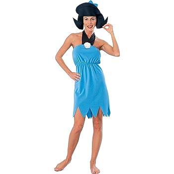 Adult The Flintstones Betty Rubble: Amazon.es: Ropa y accesorios