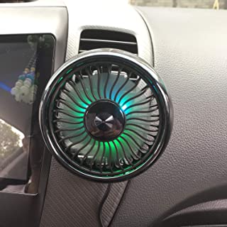 Amazon com: mini fans: Automotive