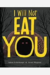 I Will Not Eat You Kindle Edition