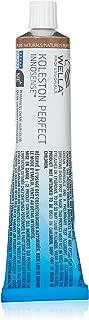 Wella Koleston Perfect Innosense Permanent Creme Hair Color 2/0 - Darkest Brown/Natural, 0.3 Oz