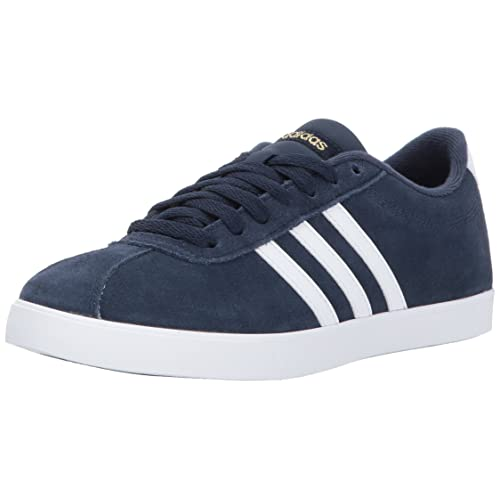 finest selection bc5d4 f90ef adidas Women s Courtset Sneaker