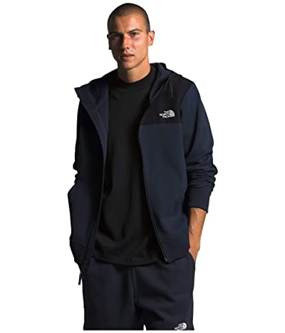 The North Face Graphic Collection Overlay Jacket (Urban Navy) Men