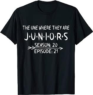Best junior class t shirts Reviews