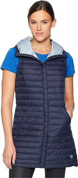 PackDown Vest