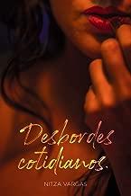 DESBORDES COTIDIANOS: Poesía  (Spanish Edition)