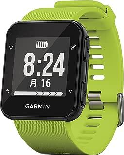 GARMIN(ガーミン) ランニングウォッチ GPS 心拍計 ライフログ 50m防水 ForeAthlete 35J