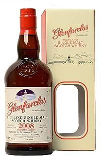 Glenfarclas Vintage 2008 Christmas Malt 0,7 Liter 46% Vol.