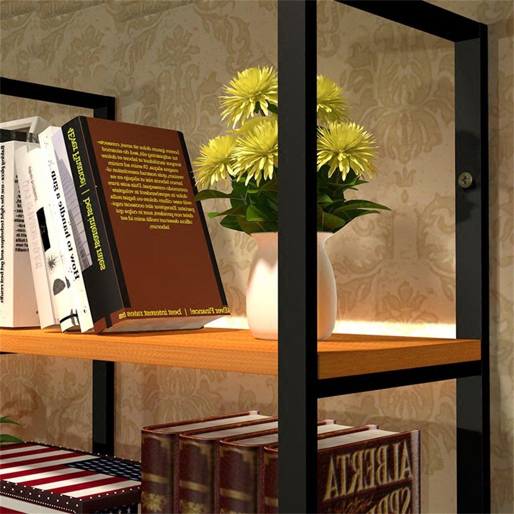 Stile Vintage re Cornice per Decorazioni sospese HSHELF-Mobilia Mensole multifunzionali 2 Tiers Bar mensola a soffitto per mensola a soffitto utilizzata per scaffali//scaffali per Vini//libreria