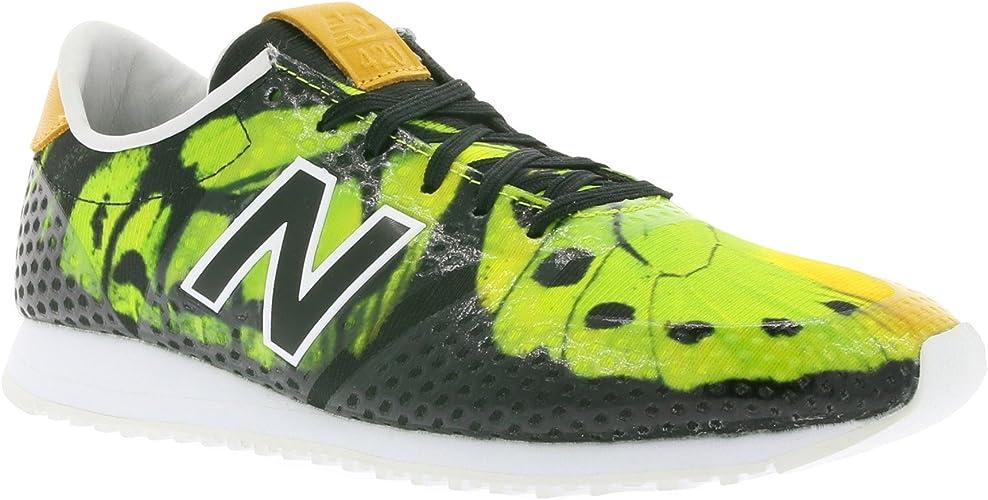 New Balance WL420 W chaussures 7,0 jaune