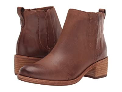 Kork-Ease Mindo (Brown Full Grain Leather) Women