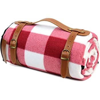 Waterproof Picnic Blanket Rug Travel Portable Camping Beach Mat Large Outdoor