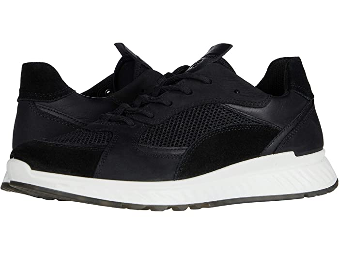 ECCO ST.1 Trend Sneaker | Zappos.com