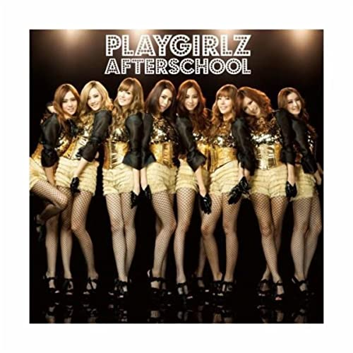 Because Of You (Japanese Version) by After School on Amazon Music -  Amazon.com