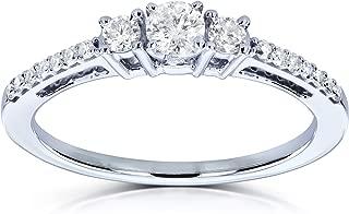 Best 3 quarter carat diamond Reviews