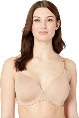 Legend Full Figure Convertible Contour Underwire Bra